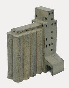 gebouw met silo's 4