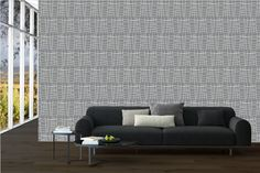 Vertigo - Wallpaper from Contemporary Wallcovering - design by Rene Veldsman www.contemporarywallcovering.com