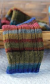 After knitting over one hundred pairs of socks I picked my favorite elements and combined them into my perfect sock. Give them a try and see if they do not soon become one of your favorites!