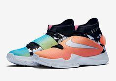 The Nike Hyperrev 2016 Be True Debuts Tomorrow • KicksOnFire.com
