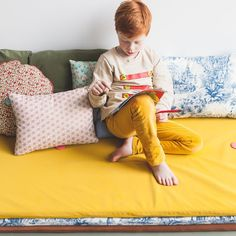 Playmats ByAlex: kidsinterior, nursery, playroom... create a play and reading nook for your baby or kid.