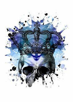 Let me keep My crown
