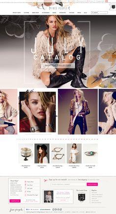 Emails, Homepage - Kellyn Walker // Graphic Designer