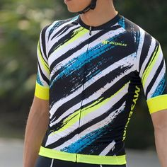 Trace - Men's Jersey VM Collection