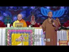 慧律法師主講  Day 2 (19th December 2015): 從精彩的故事開始 (新加坡萬人弘法大會)  Part 1/3