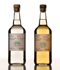 CASAMIGOS Tequila: Longtime friends George Clooney, Rande Gerber, and Mike Meldman love tequila. On the rocks, by the shot, at times, straight from the bottle. Tequila-filled nights with friends is how Casamigos was born. Their idea was to make the best-tasting, smoothest tequila whose taste didn't have to be covered up with salt or lime. So they did.