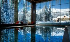 The coolest hill-station stays across India   Condé Nast Traveller India