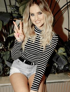 Perrie ✌She's GORGEOUS!!!!!!! So Jealous