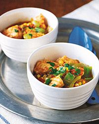 Creole Catfish Stew - Cajun and Creole from Food & Wine