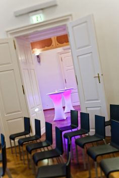MQ Wien: Eventlocation Barocke Suiten © Werner Krug