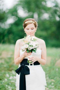 Bride #bouquet