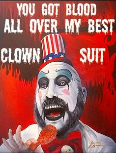 Rob Zombie's House of 1000 Corpses n The Devil's Rejects
