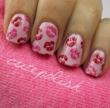 cutepolish valentine nails II DOING THESE FOR VALENTINES DAY WHEN DA TIME COMES