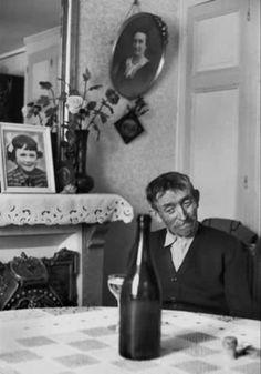 Henri Cartier Bresson, France, 1960