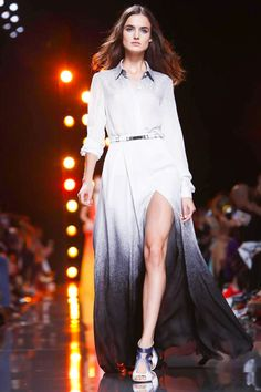 *Favorite #ElieSaab Ready To Wear Spring Summer 2015 #Paris