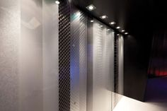 3M™ Fasara™ glass finishes by 3M Architectural