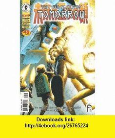 The Two Faces of Tomorrow #11 (11 of 13) James P. Hogan, Yukinobu Hoshino ,   ,  , ASIN: B002Z623UM , tutorials , pdf , ebook , torrent , downloads , rapidshare , filesonic , hotfile , megaupload , fileserve