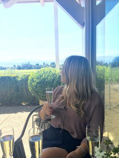 Two Perfect Days in Napa - Mumm Winery #Napa #NapaValley #WineCountry #TravelGuide #NapaGuide