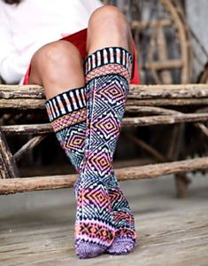 Ravelry: Nordic Knitting Traditions - patterns