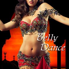 Belly Dance album cover