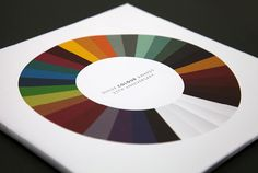 Dulux Colour Awards || Poster and Direct Mail