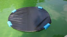 Picture of Lily Pad Solar Pool Warmers