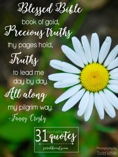 """Quote #5. Fanny Crosby on Faith: 7 quotes in 7 days. Fanny is often remembered as """"the most prolific and significant writer of gospel songs in American History, """" but there is so much more to the story. Read More at SarahKoontz.com. #write31days"""