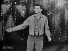 """▶ Frankie Avalon """"Bobby Sox to Stockings"""" - YouTube"""