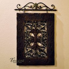 Casa Cortes Vintage Keys 2 Piece Wall Art Decor Set Home Pinterest Antique Wood And Key