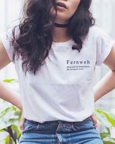 Fernweh Definition