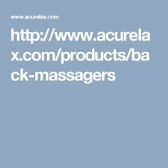 Infrared heat back massager, Memo Pillow,Car Massage Cushion, Neck & Back Massage Cushion by Acurelax Designed to feel massaged by a professional massage therapist