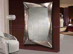 Espejo modelo DECO GRAN FORMATO de 150x200x5 cms.
