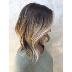 Rooty Sun-Kissed Blend - Behindthechair.com