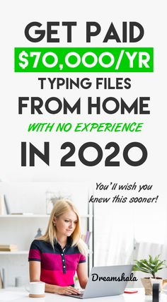Are you searching for an online job? Do you have good listening and typing skills? Then check these 35 companies that offering online transcription jobs. Ways To Earn Money, Earn Money From Home, Make Money Fast, Way To Make Money, Make Money Online, Work From Home Companies, Online Jobs From Home, Online Work, Legit Work From Home