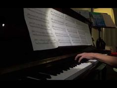 Piano Sheets: Alan Walker — Faded Piano Sheets