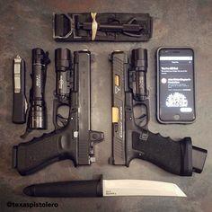 Tactical Equipment, Tactical Gear, Weapons Guns, Guns And Ammo, Shotguns, Firearms, Glock Mods, Tac Gear, Custom Guns