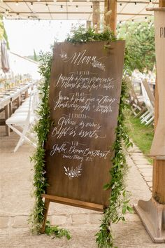 How To Choose A Tasty Wedding Menu – Wedding Candles Ideas Wedding Food Menu, Rustic Wedding Foods, Wedding Menu Cards, Wedding Signage, Wedding Table, Wedding Planner, Wedding Catering, Plan Your Wedding, Dream Wedding