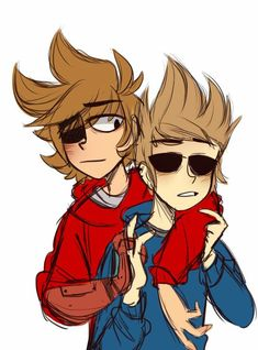 Read jakby to... from the story Eddsworld Rysunki by SEvENxTOM (Tommy~) with 302 reads. tom, tord, pikczers. Ummm... C...