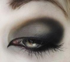 Villain Smokey Eye - Look/Inspiration/Tutorial at Beautylish