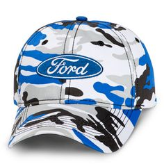 0bfb821eb96 90 Best Ford Headwear images