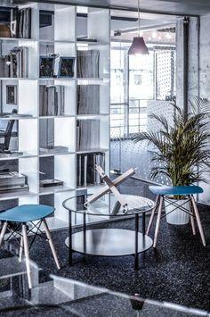 Wigwam Offices by Razvan Barsan + Partners - MyHouseIdea