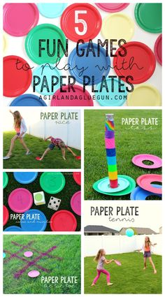 Design Dazzle guest post -5 fun things to do with paper plates