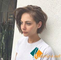 Medium Short Haircuts 2018 Medium Hairstyles