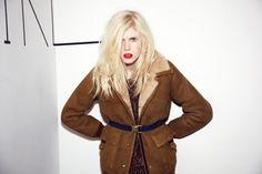 Roseanna Winter jacket