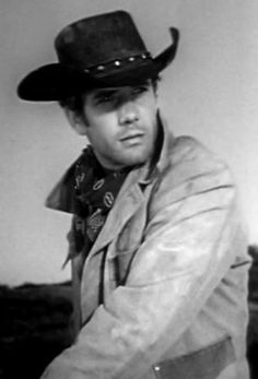 """JONESY: Most of the girls in Laramie seem to think he's pretty handsome. SLIM: Some girls are crazy. ANDY: All girls are crazy. From """"Laramie - The General Must Die"""""""