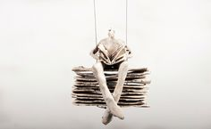Ceramic Sculpture | Roser Oter