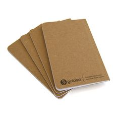 ReWrite Recycled Notebook