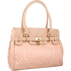 This is gonna be my pink purse this year I do believe!