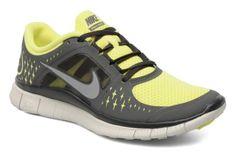 Neon trainers | Nike