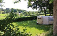 Caravan, Golf Courses, Camping, Campsite, Outdoor Camping, Motorhome, Rv Camping